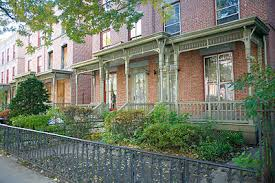 Astor Row Houses