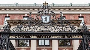 Barnard College II