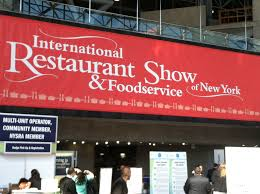 The NY Restaurant Show