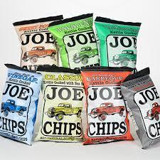 Joe's Chips