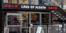 Land of Plenty Restaurant