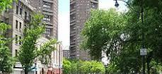 Riverside Park 110 Street