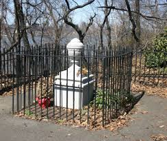 Tomb of the Amiable Child