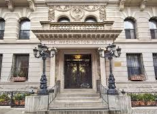 Washington Irving Building
