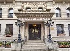 Washington Irving Building
