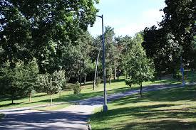 Claremont Park