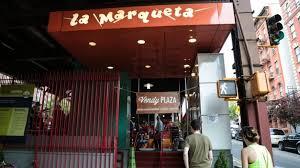 La Marqueta III