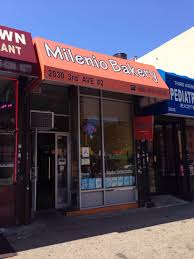 Milinio Bakery