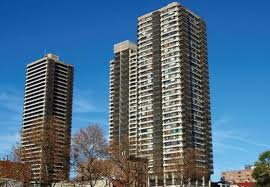 Tiano Towers