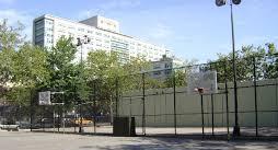 Stanley Isaacs Playground III