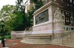 Firemen's Memorial