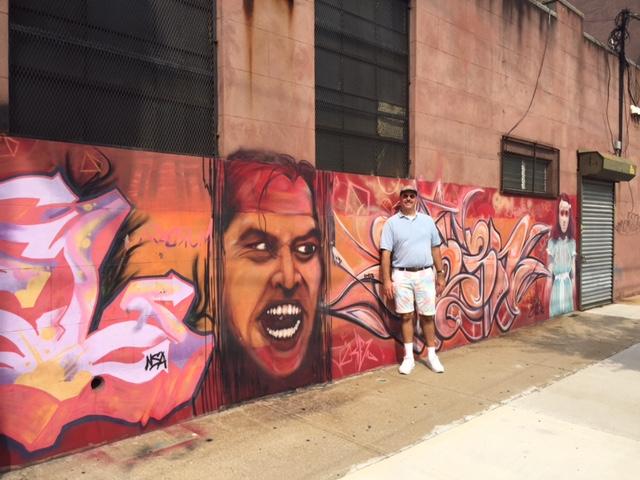 Red Hook Trip V