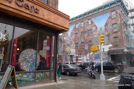 Spiritual Art in East Harlem