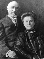 Isidor and Ida Straus