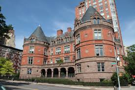 New York Cancer Hospital