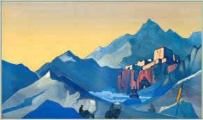 Nicholas Roerich Museum I