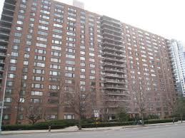 Park West Apartments
