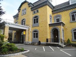 New Jersey Firemen's Home Museum