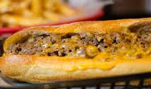 Shorty's Cheesesteak II