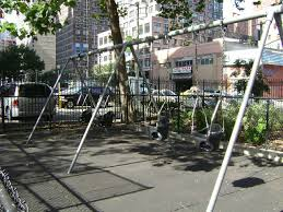 Stanley Isaacs Playground