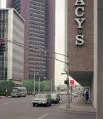 Macy's New Haven