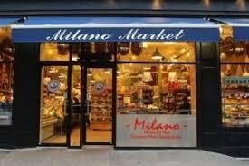 Milano Market