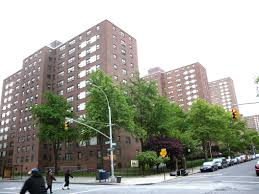 Douglass Houses NYC