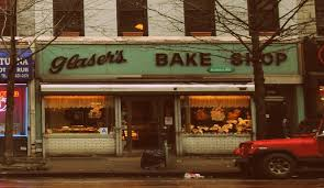 Glazer's Bake Shop