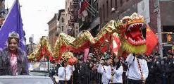Chinese New Year Parade 2020 II