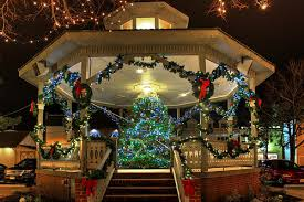 Christmas in Cape May