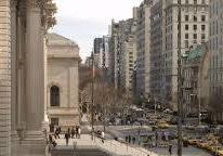 Fifth Avenue Museum Mile