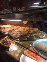 La Crosta Pizza II
