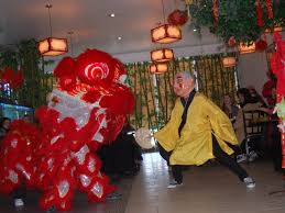 Chinese New Year at the Asian Grille in East Rutherford, NJ