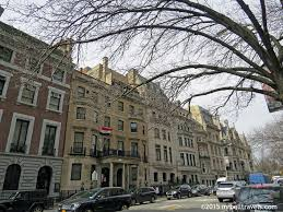 The Mansions on Fifth Avenue and East 79th Street