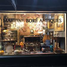 Martine's Antiques