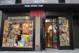 Mary Arnold Toys
