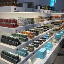 Sugarfina Madison Avenue