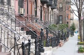 The Upper East Side