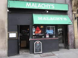 Malachy's
