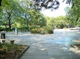 Warsaw Ghetto Memorial Park
