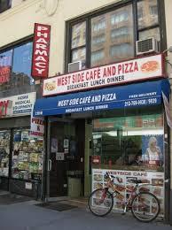 West Side Cafe & Pizza