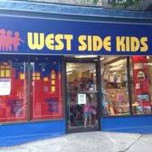 West Side Kids
