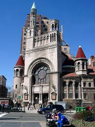 Baptist Church West 79th Street