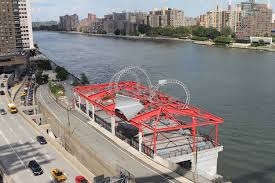 East River Roundout