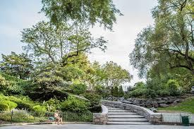 Carl Schurz Park III