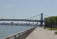 FDR Riverwalk