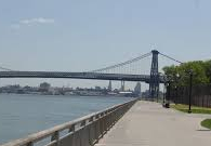 FDR Riverwalk
