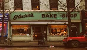 Glazer's Bake Shop