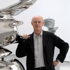 Tony Cragg artist