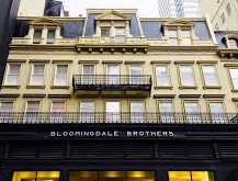 Bloomindales NYC